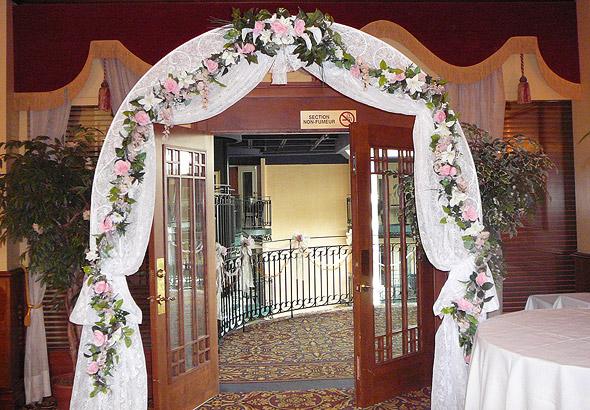 d corons l arche des mari s m lissa mariage. Black Bedroom Furniture Sets. Home Design Ideas
